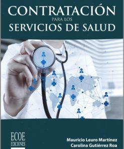 Contratacion para los servicios de salud