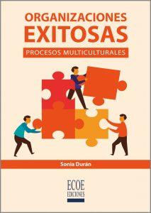 Portada libro Organizaciones exitosas