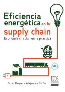 Portada libro Eficiencia energética en la supply chain