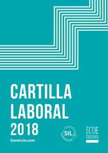 Portada libro Cartilla laboral 2018 copia