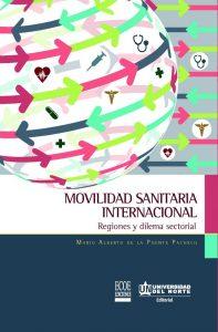 portada libro movilidad sanitaria internacional