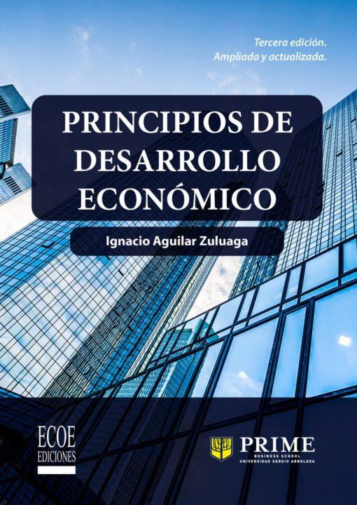 Libro Principios de desarrollo economico final
