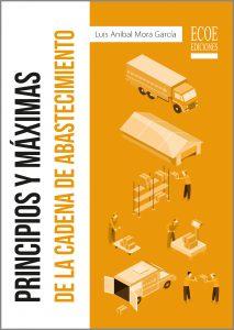 Libro - Principios y máximas de la cadena de abastecimiento