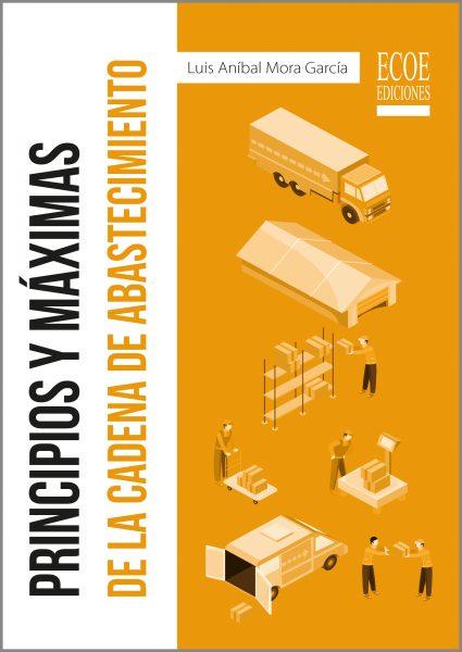 Libro – Principios y máximas de la cadena de abastecimiento