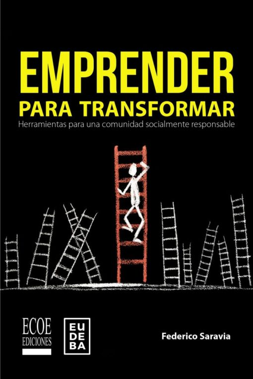 Libro - Emprender para transformar