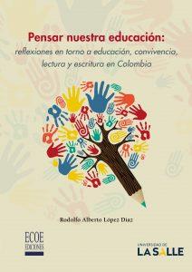 Libro de pedagogía