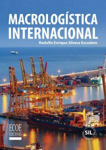 Portada libro Macrologística Internacional
