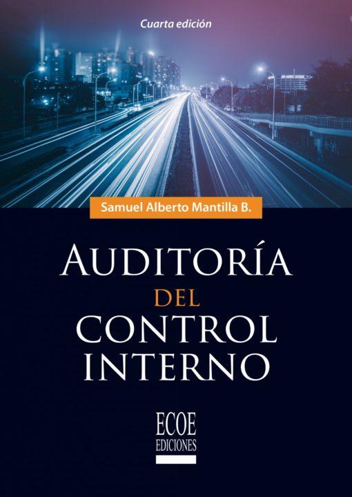 Auditoría del control interno