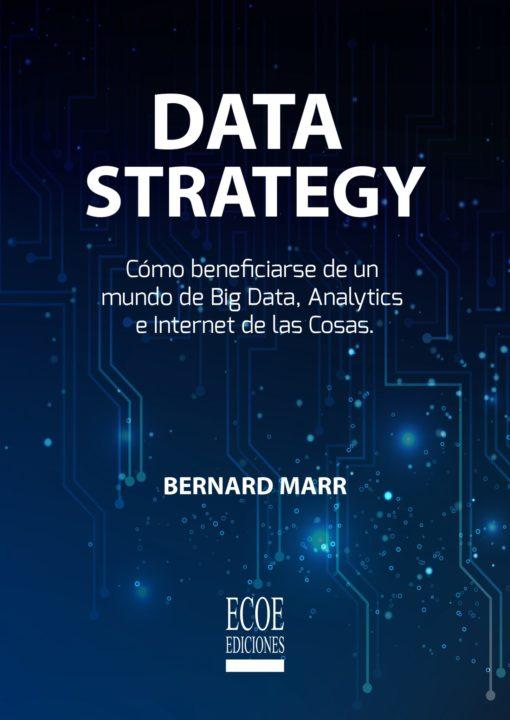 portada libro data strategy