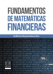 Portada libro Fundamentos de matemáticas financieras