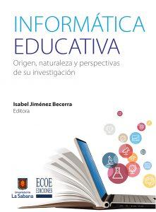 Informática educativa cubierta