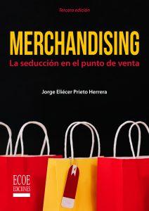 Portada libro Merchandising la seducción en el punto de venta