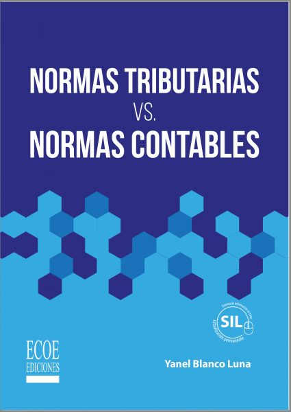 Normas tirbutarias vs. normas contables