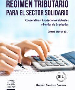Régimen tributario para el sector solidario