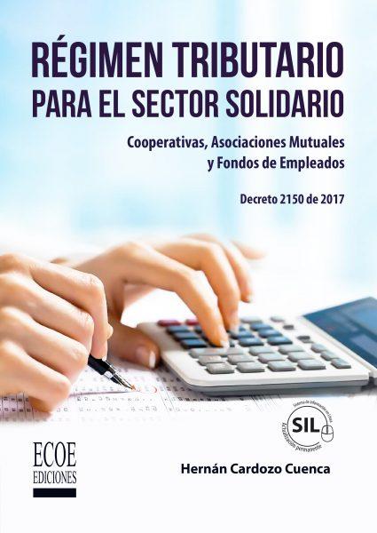 Régimen tributario para el sector solidario copia