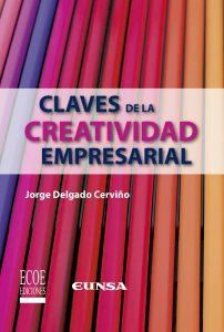 Portada libro Claves de la creatividad empresarial