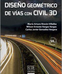 Diseño geométrico de vías con Civil 3D