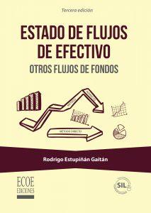 portada libro Estado de flujo de efectivo