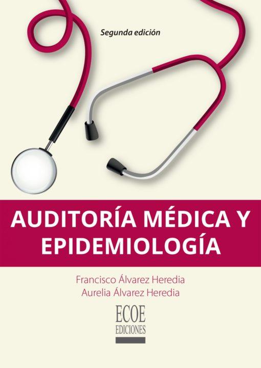 Auditoría médica y epidemiología final