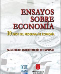 Ensayos sobre economia