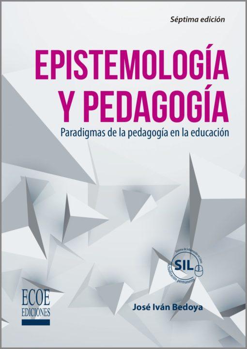 Epistemologia y pedagogia