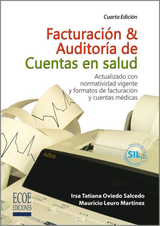 Facturación y auditoría de cuentas en salud