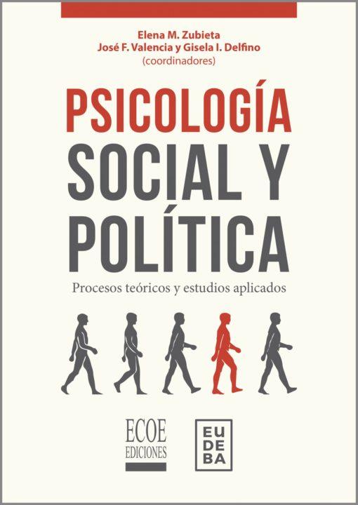 Psicología social y política