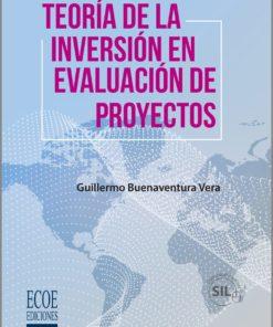 Teoría de la inversión en evaluación de proyectos