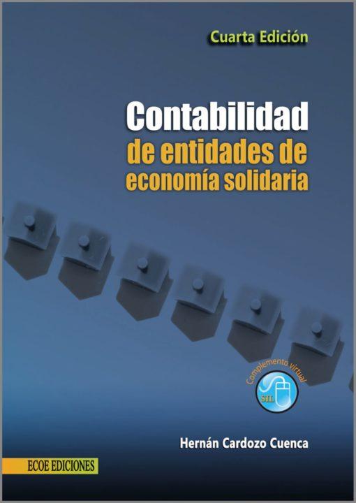 Contabilidad de entidades de economía solidaria