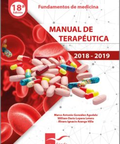Manual de terapéutica