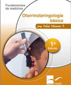 Otorrinolaringologia básica