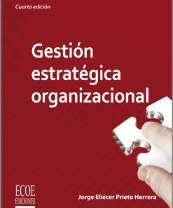 Gestión estratégica organizacional
