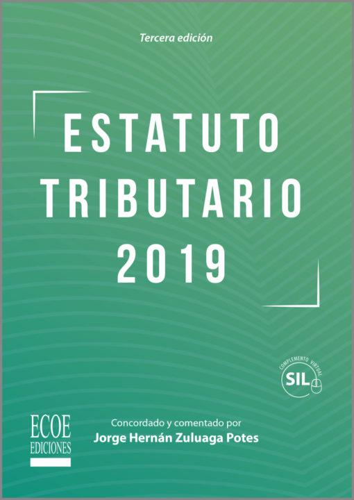 Estatuto tributrio 2019