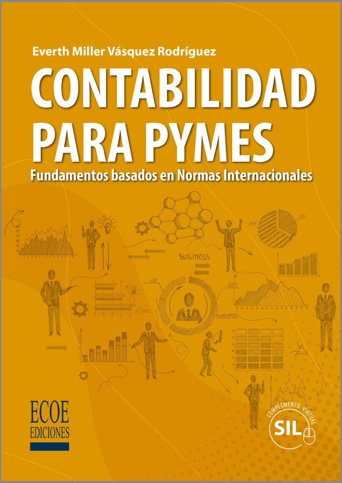 Contabilidad para Pymes | Ecoe Ediciones