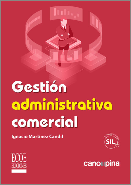 Gestión administrativa comercial