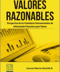 Valores razonables
