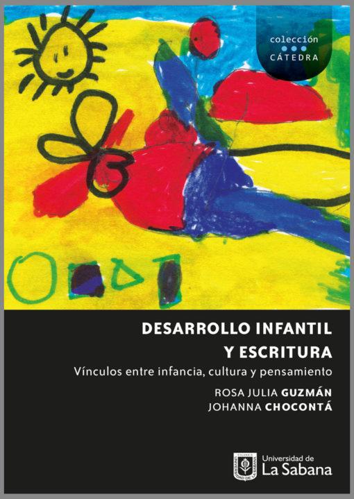 Desarrollo infantil y escritura