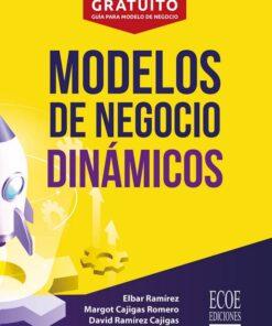 Libro modelo de negocios dinamicos