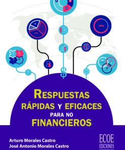 Libro Respuestas rápidas y eficaces para no financieros