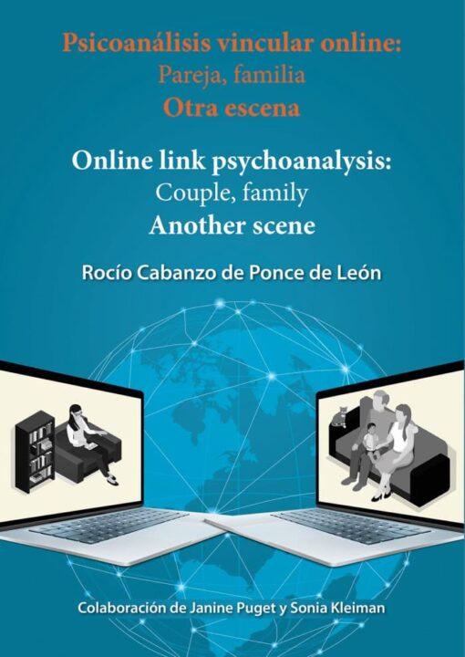 Libro Psicoanálisis vincular online