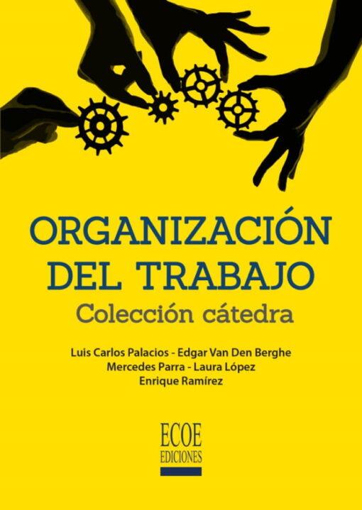 Libro organización del trabajo