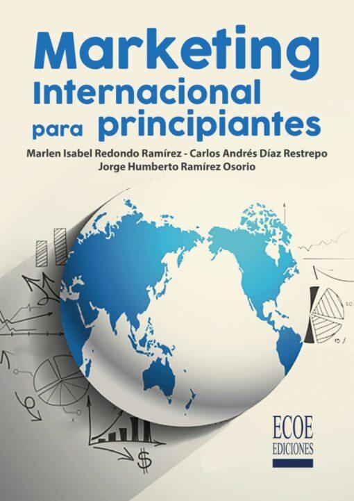 Comprar Libro Marketing Internacional para principiantes ebook