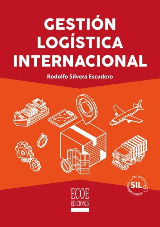 Libro gestión logística internacional