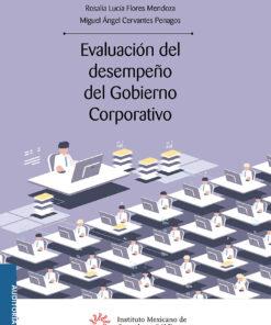 Comprar-libro-Evaluación-del-desempeño-del-gobierno-corporativo