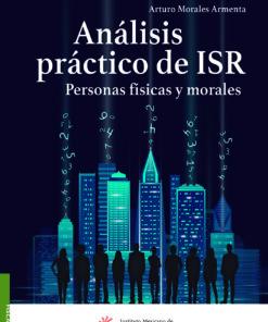 Comprar-libro-analisis-practico-de-ISR