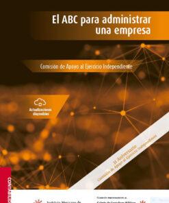 comprar-libro-El-ABC-para-administrar-una-empresa