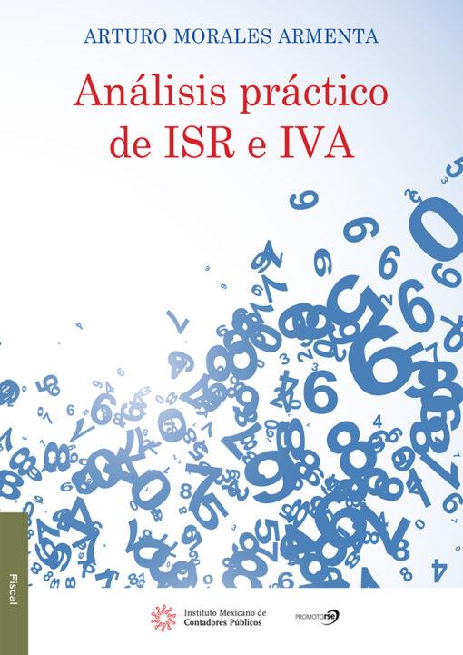 comprar-libro-analisis-practico-de-ISR-e-IVA
