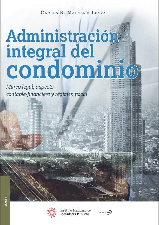 Comprar-libro-administracion-integral-del-condiminio