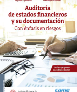 Comprar-libro-auditoria-de-estados-financieros-y-su-documentación