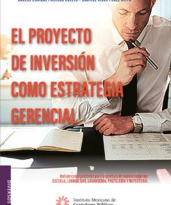 Comprar-libro-El-proyecto-de-inversión-como-estrategia-gerencial